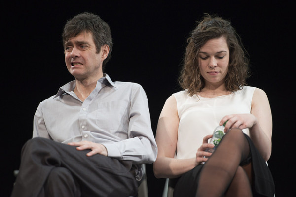 Review: Blackbird at Citizens Theatre