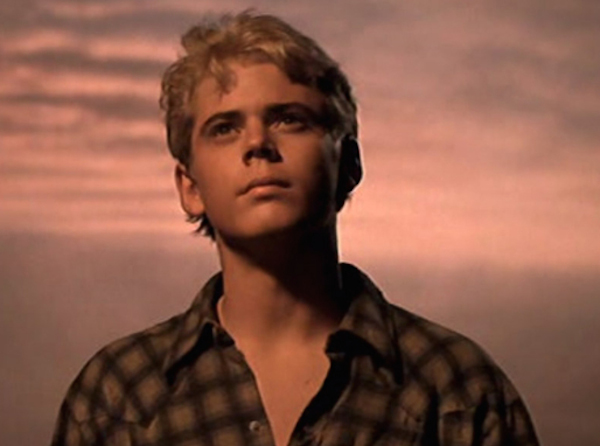 Ponyboy Curtis at The Yard