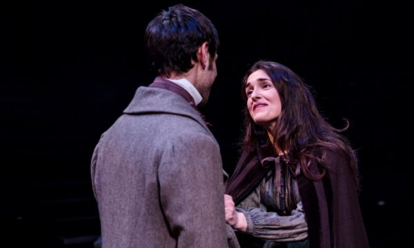 Review: The Tenant of Wildfell Hall at York Theatre Royal