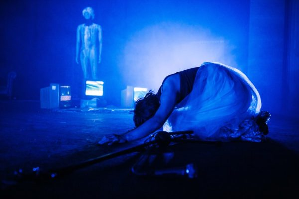 Review: Magic Theatre – [scenes from the unconscious] at CCA, Glasgow