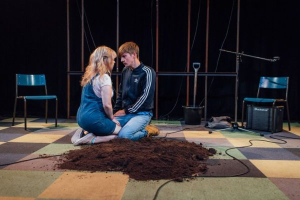 Edinburgh Fringe Review: Jess and Joe Forever at Traverse Theatre