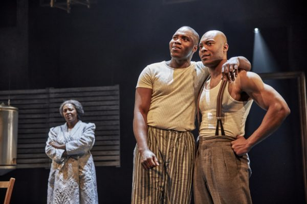 Review: Death of a Salesman at Young Vic Theatre