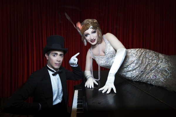 Review: The Vaudevillians at Soho Theatre