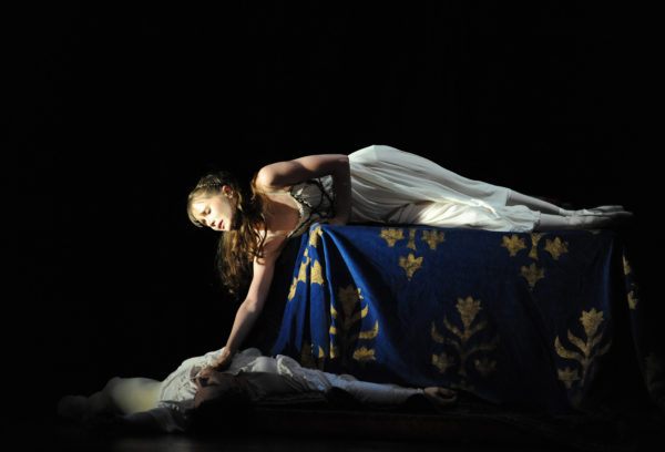 Review: Romeo and Juliet by Birmingham Royal Ballet