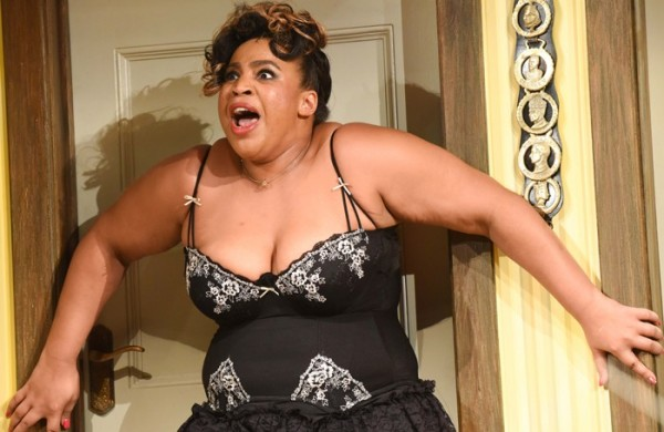 Review: Noises Off at Nottingham Playhouse