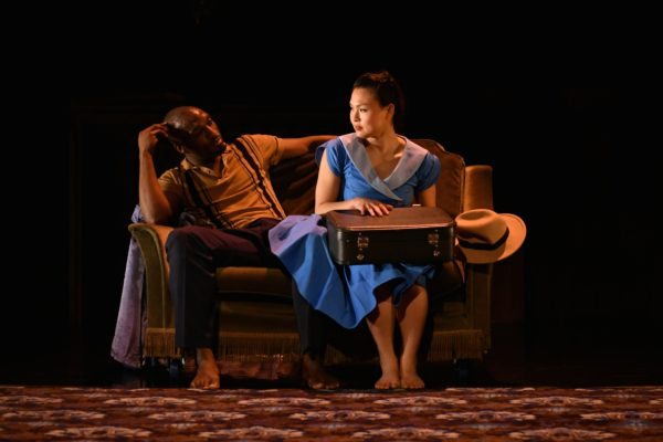 Review: Windrush: Movement of the People at York Theatre Royal