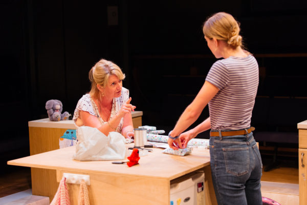 Review: Utility at the Orange Tree Theatre