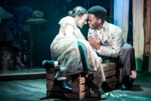 Review: A Midsummer Night's Dream at Northern Stage