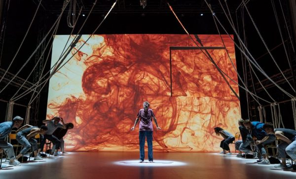 Review: A Monster Calls at Old Vic Theatre