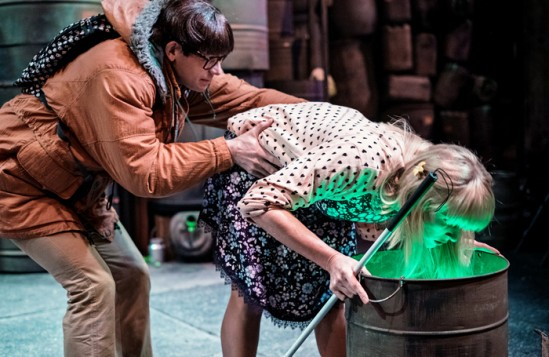 Review: The Toxic Avenger at Southwark Playhouse