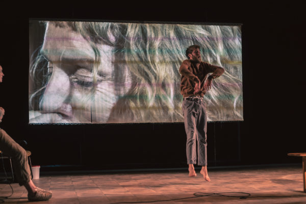 Review: AFTER at Project Arts Centre, Dublin