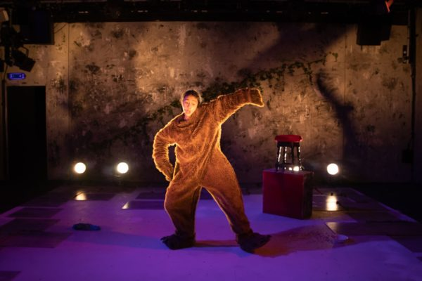 Review: Before I Was a Bear at the Bunker Theatre