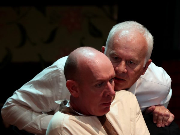 Review: Mindgame at Malvern Theatres