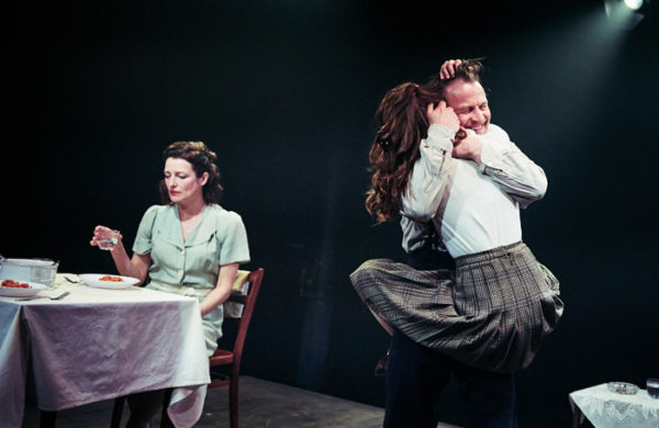 Review: A View from the Bridge at Tobacco Factory, Bristol
