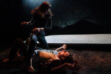 Review: Love and Other Acts of Violence at Donmar Warehouse