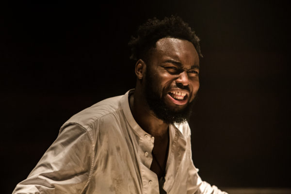 Review: Othello at Wilton's Music Hall