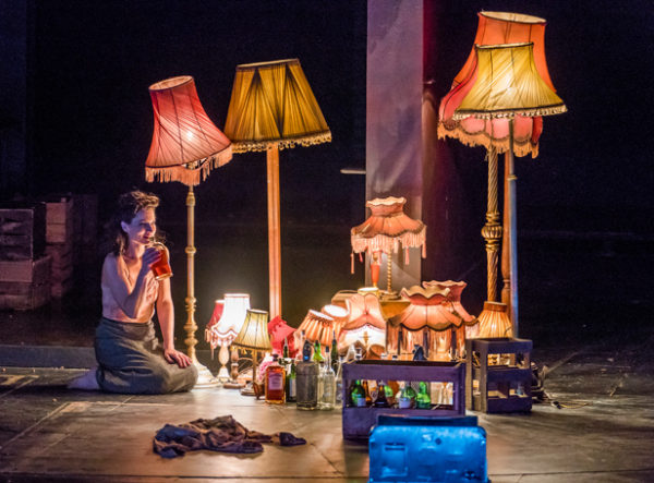 Review: Absolute Hell at the National Theatre