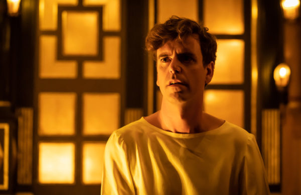 Review: After Edward at Sam Wanamaker Playhouse