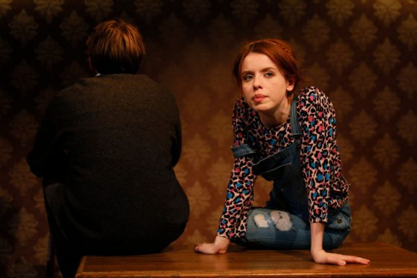 Review: Again at Trafalgar Studios