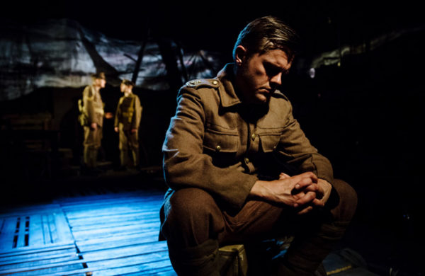 Review: For King and Country at Southwark Playhouse