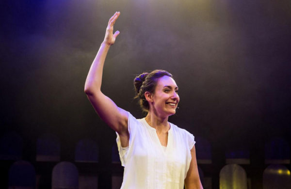 Review: All The Things I Lied About at Soho Theatre