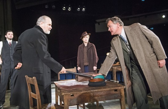 An Enemy of the People at Chichester Festival Theatre. Photo: Tristram Kenton.