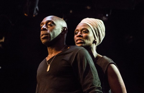 Review: The Iphigenia Quartet at Gate Theatre