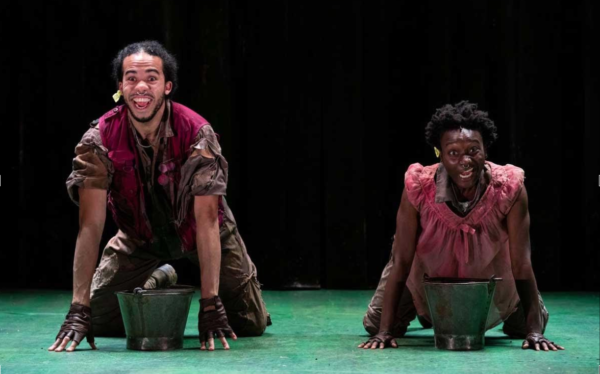 Review: Animal Farm at National Youth Theatre