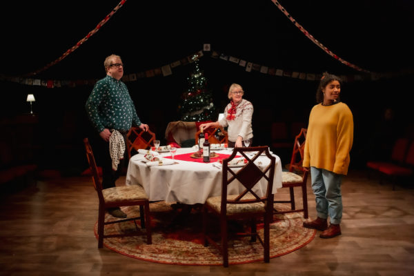 Review: The Last Noël at the Old Fire Station, Oxford