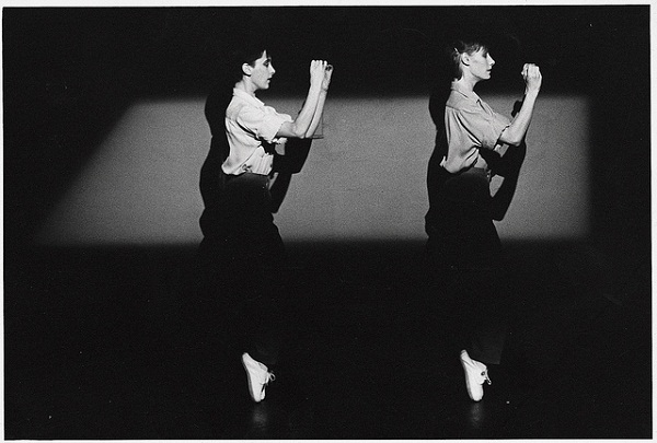 Fase: Four Movements to the Music of Steve Reich