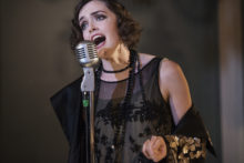Review: The Great Gatsby at the Gate Theatre, Dublin.