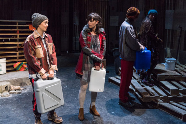 "Review: Arden/Everywhere: The ""As You Like It"" Project at Baruch Performing Arts Center"