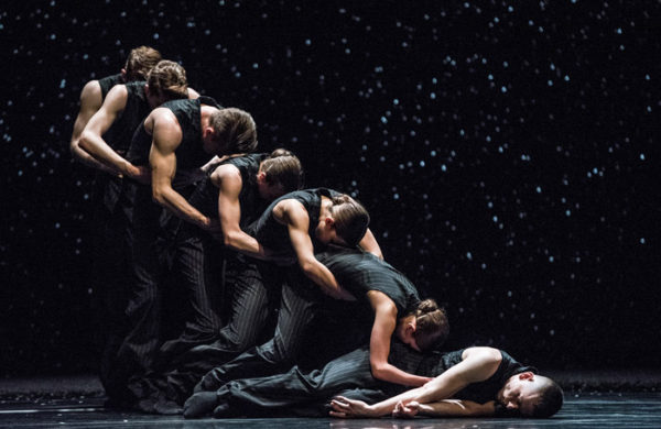 Review: Ballet British Columbia at Sadler's Wells