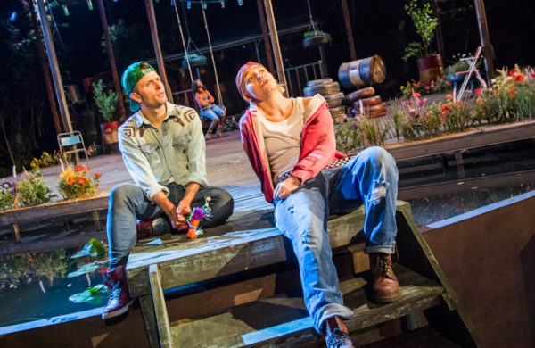 Review: As You Like It at Regent's Park Open Air Theatre
