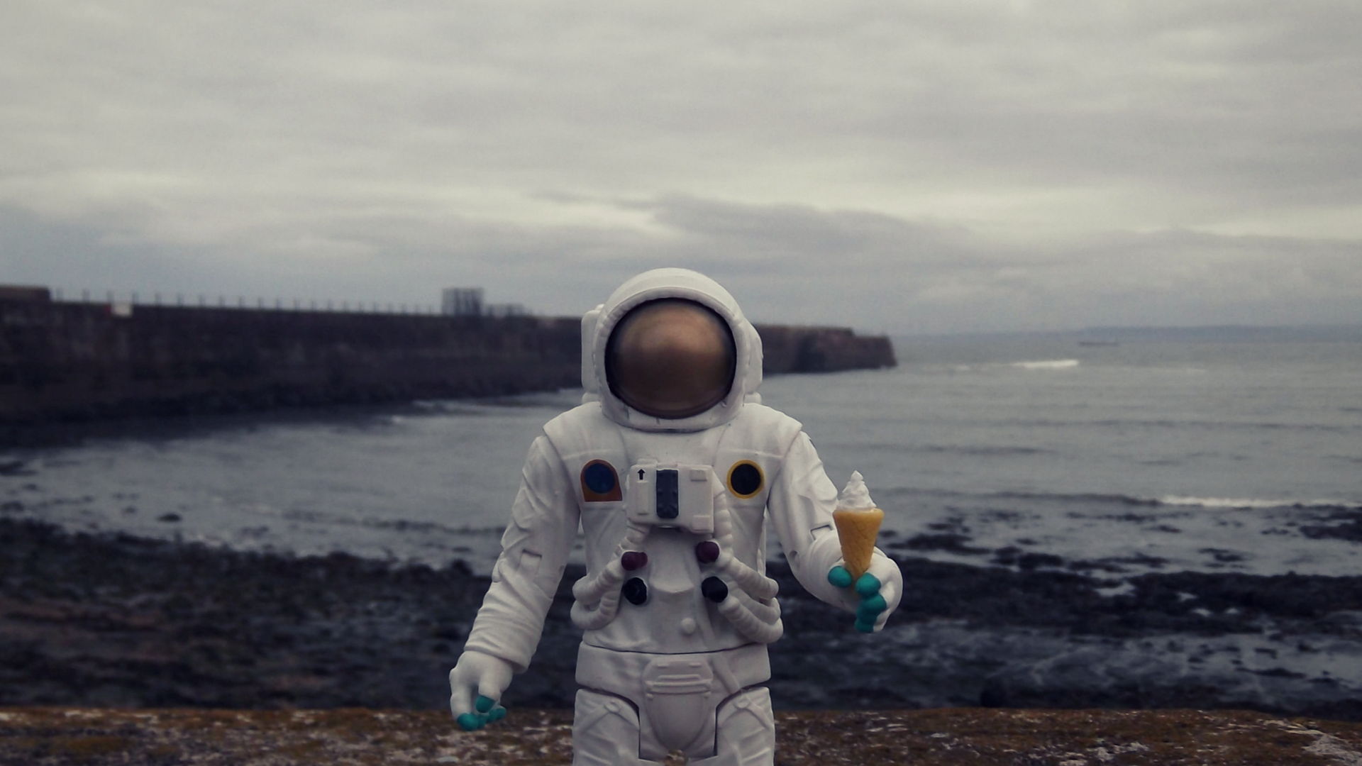 Astronauts of Hartlepool is on at Vault Festival from Feb 8-12