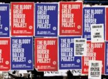 The Bloody Great Border Ballad Project