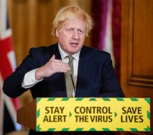 Review: The Boris Johnson and Dominic Cummings show