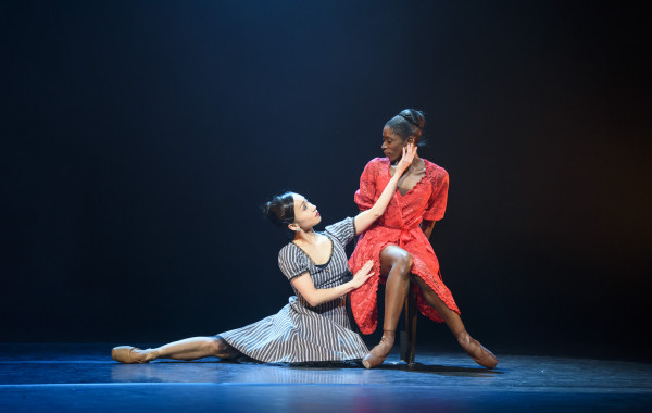 Review: Cristaux / To Begin, Begin / Storyville