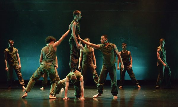 Review: Fourteen Days at Sadler's Wells