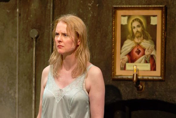 Review: The Beauty Queen of Leenane at Town Hall Theatre, Galway