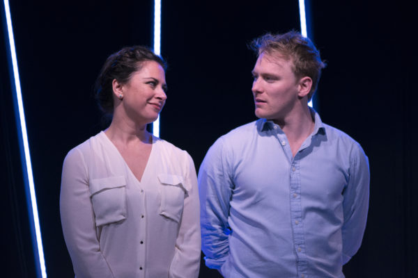 Review: Dubailand at the Finborough Theatre