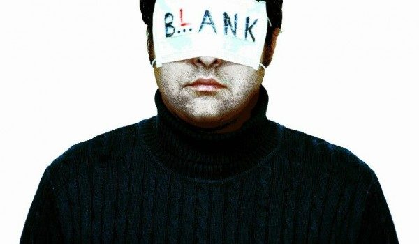 Review: Blank at Summerhall