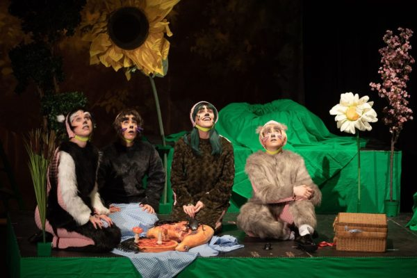 Review: The Wind in the Willows at Cambridge Junction