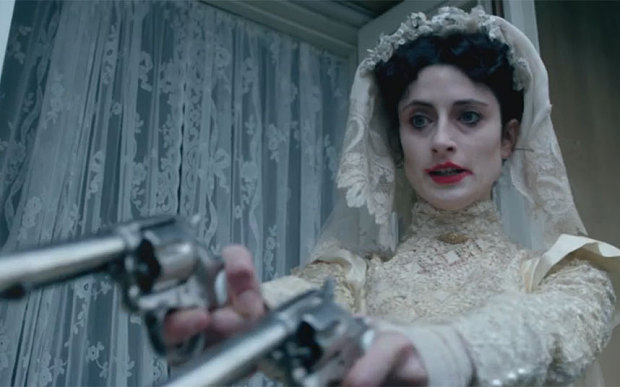 The Abominable Bride. Photo: BBC