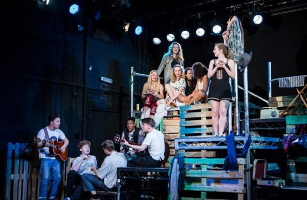 Review: Decades at the Ovalhouse