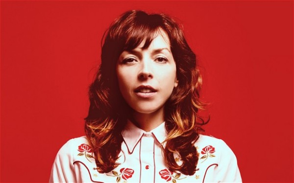 Bridget Christie – An Ungrateful Woman