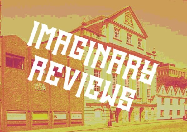 Imaginary Review: Everything at the Same Time