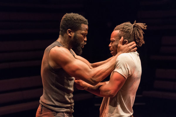 Review: The Brothers Size at the Young Vic Theatre