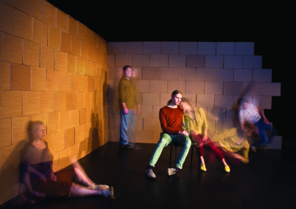 Review: Constructions of Thin Air at The Place