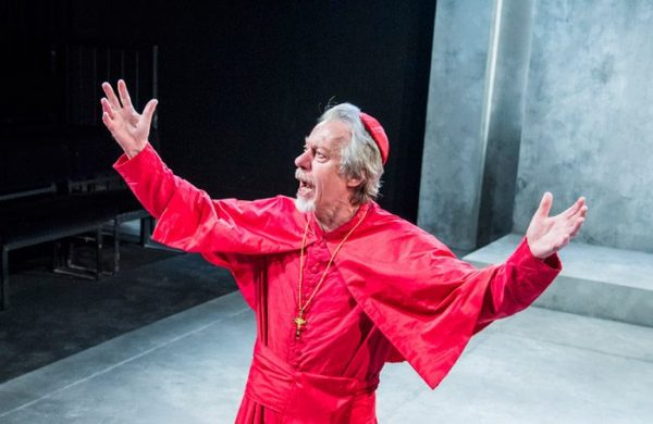 Review: The Cardinal at Southwark Playhouse
